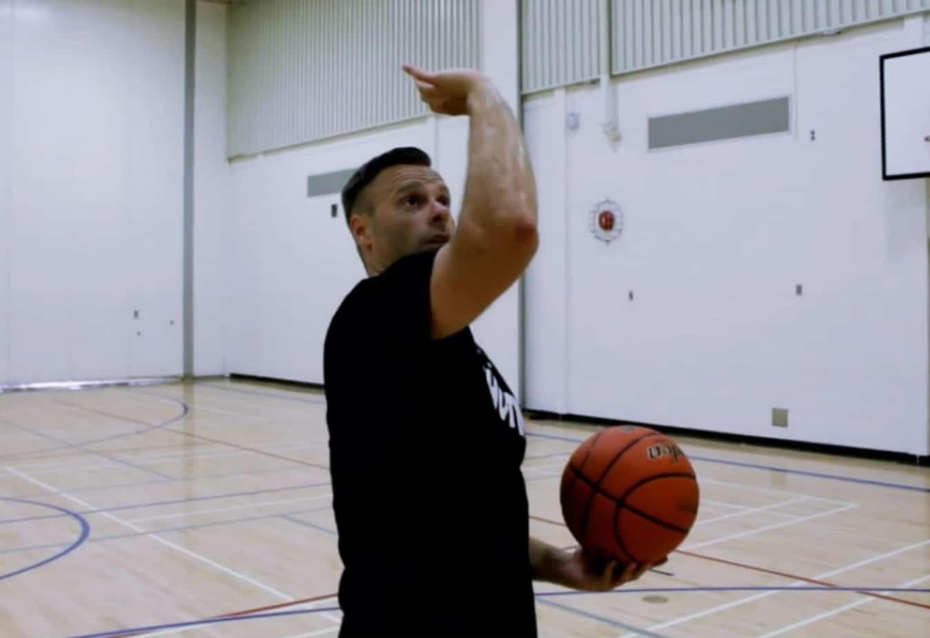 Pure Shooting Training System (Mobile)   Elite Basketball